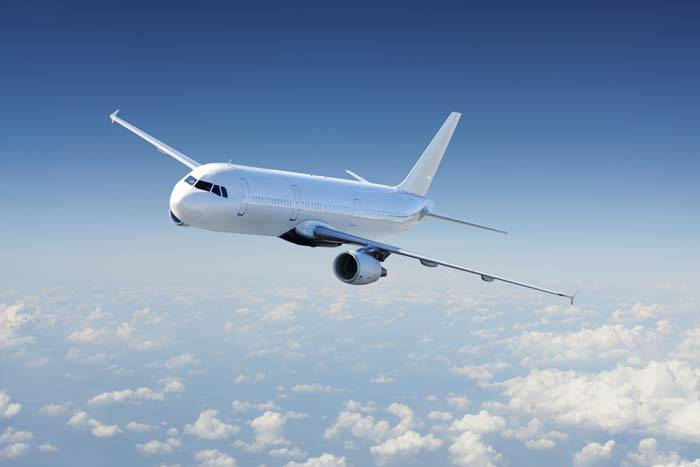 Você sabia que os voos são mais lentos hoje,  do que na década de 70? 6