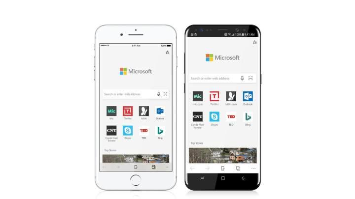 c3625ec77ea6463f8af52d0cae5d3541 720x405 - Versão beta do Microsoft Edge para Android já pode ser baixada