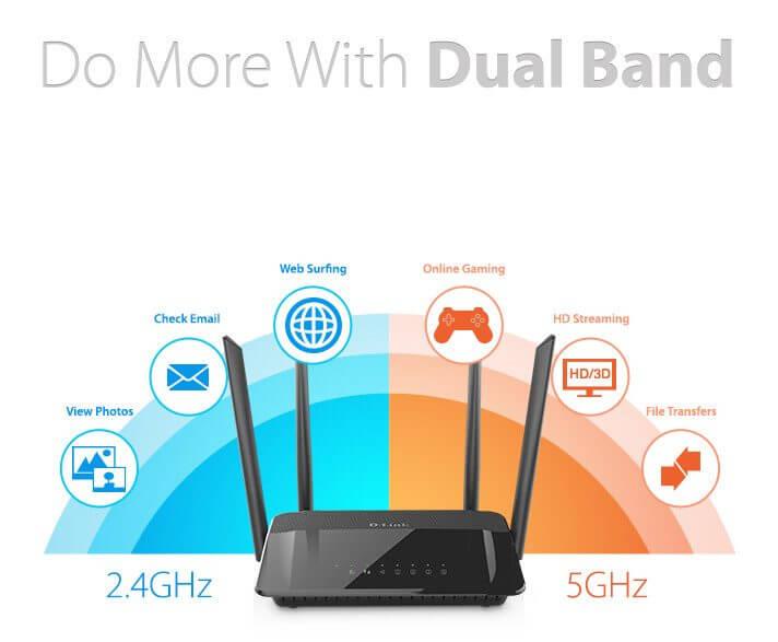 dual band - Wi-Fi: dicas para melhorar conexão, segurança e gerenciamento