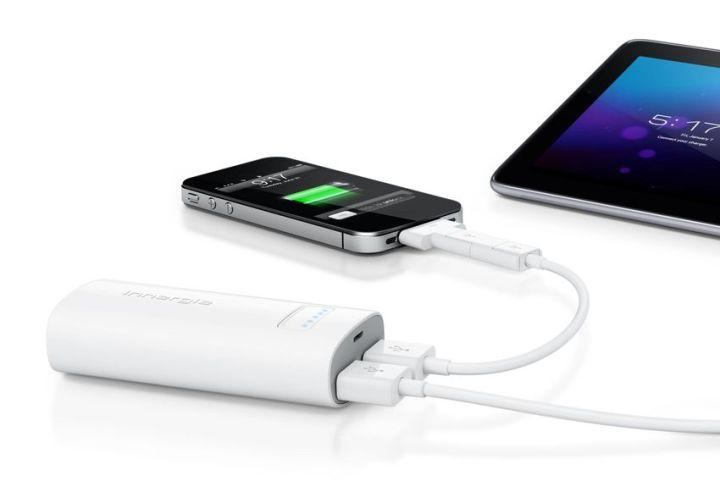http  mashable.com wp content gallery 8 external battery packs for mobile devices 2.20Innergie20PocketCell 720x492 - Bateria: como fazer ela durar mais no smartphone