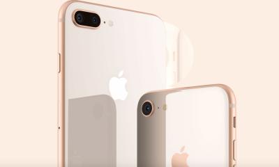 iphone 2 - Pré-venda do iPhone 8 e 8 Plus é iniciada pela Vivo