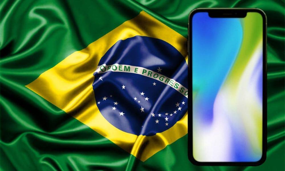 iphone brasil
