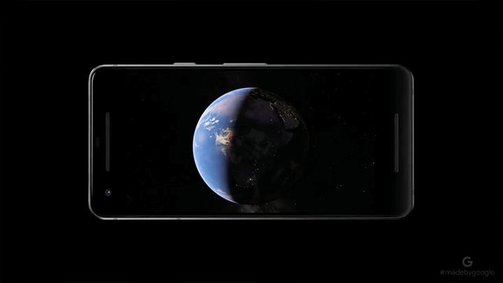 lancamento google pixel 2 e 2 xl 008 720x405 - Google anuncia Pixel 2 e Pixel 2 XL; confira os detalhes