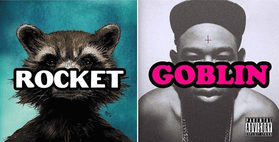 marvel comics hip hop albums 2 05 960x489 - Starboy: HQ escrita por The Weeknd é anunciada na NYC Comic Con