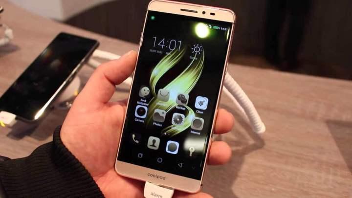 maxresdefault 3 720x405 - Coolpad Max A8: um smartphone potente por menos de R$ 500