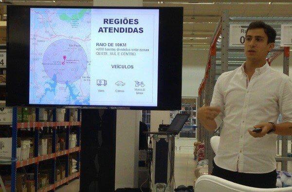 meu carrefou 01 - Carrefour lança plataforma mobile de benefícios e e-commerce