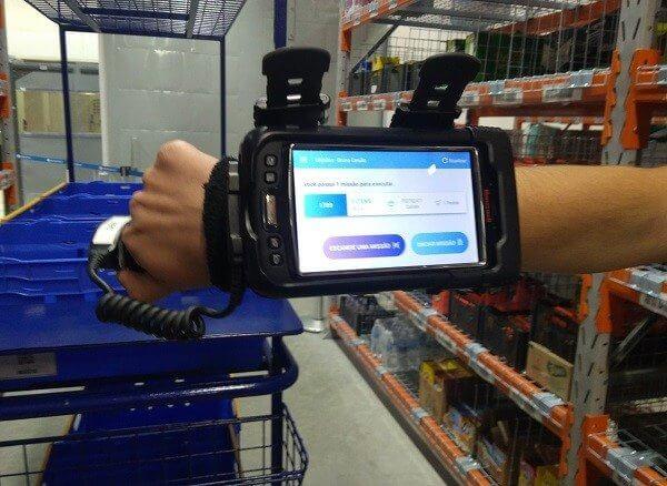 meu carrefou 02 - Carrefour lança plataforma mobile de benefícios e e-commerce