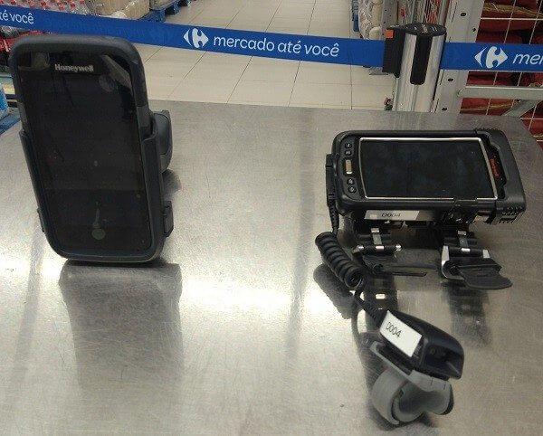 meu carrefou 03 - Carrefour lança plataforma mobile de benefícios e e-commerce