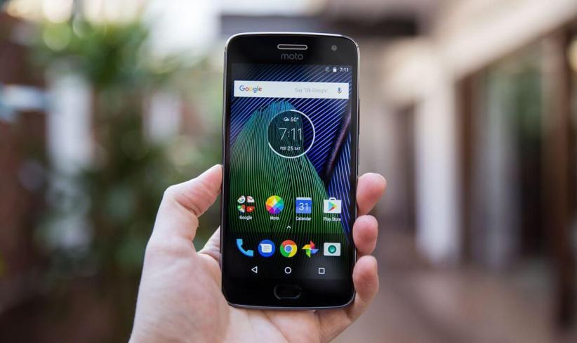 motorola moto g5 plus 4 320x190 - Confira os smartphones mais buscados na ZOOM em outubro