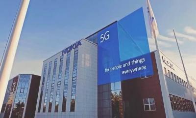 5G, IoT e carros autônomos: Nokia mostra futuro da empresa na Futurecom 2017