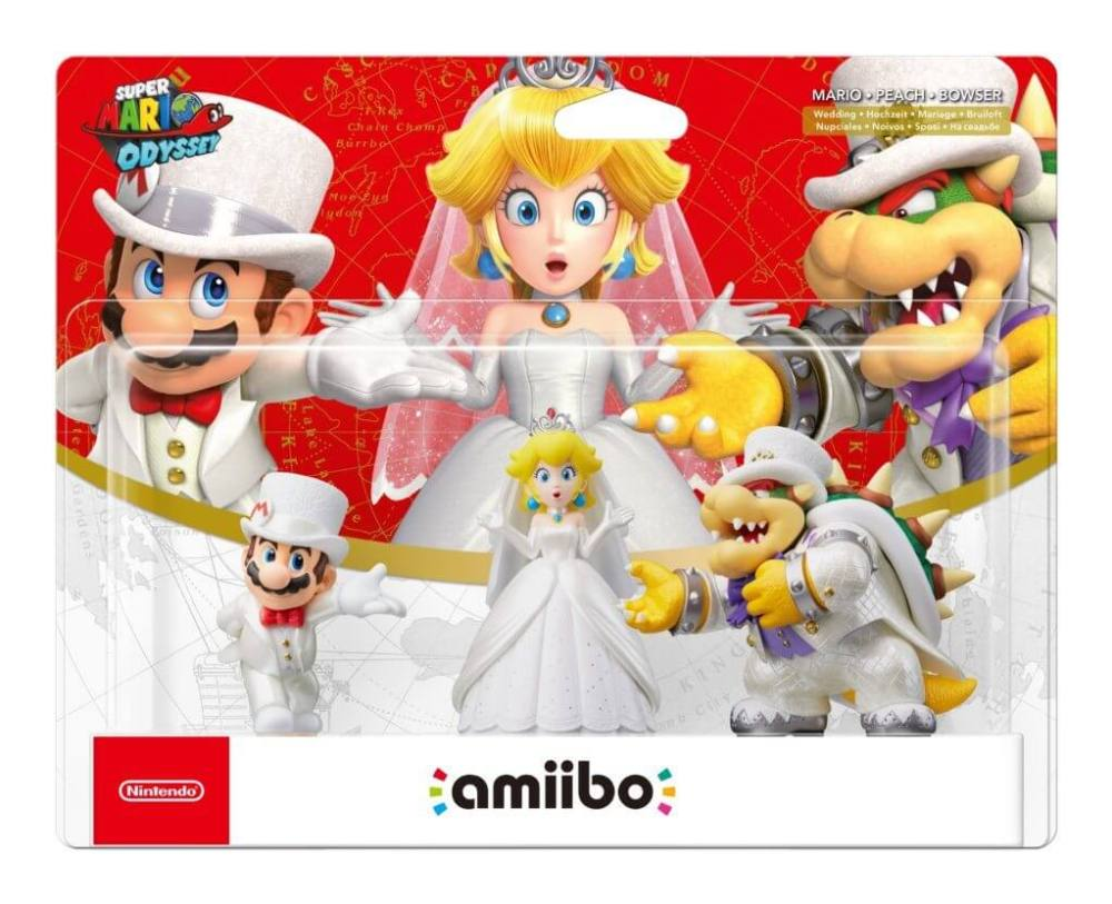 original - Super Mario Odyssey é lançado para o Nintendo Switch