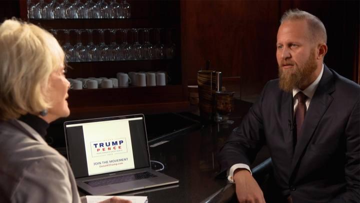 ot bradparscale1 720x405 - Trump teve ajuda direta do Facebook na campanha, revela marqueteiro
