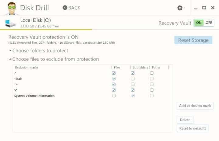 screenProtectWin 720x465 - Como recuperar dados de um HD formatado com o Disk Drill