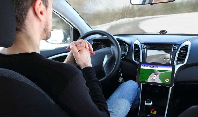 self driving law jumps congressional hurdle on track to bipartisan approval 1 320x190 - O novo computador da NVidia promete melhorar a direção automática
