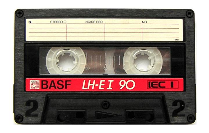 showmetech geracao dos xennials fita cassete 720x459 - Descubra a geração dos Xennials e se você faz parte dela