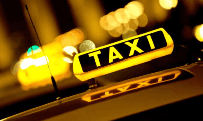 taxi - Prefeitura de São Paulo anuncia o seu próprio app de Táxi