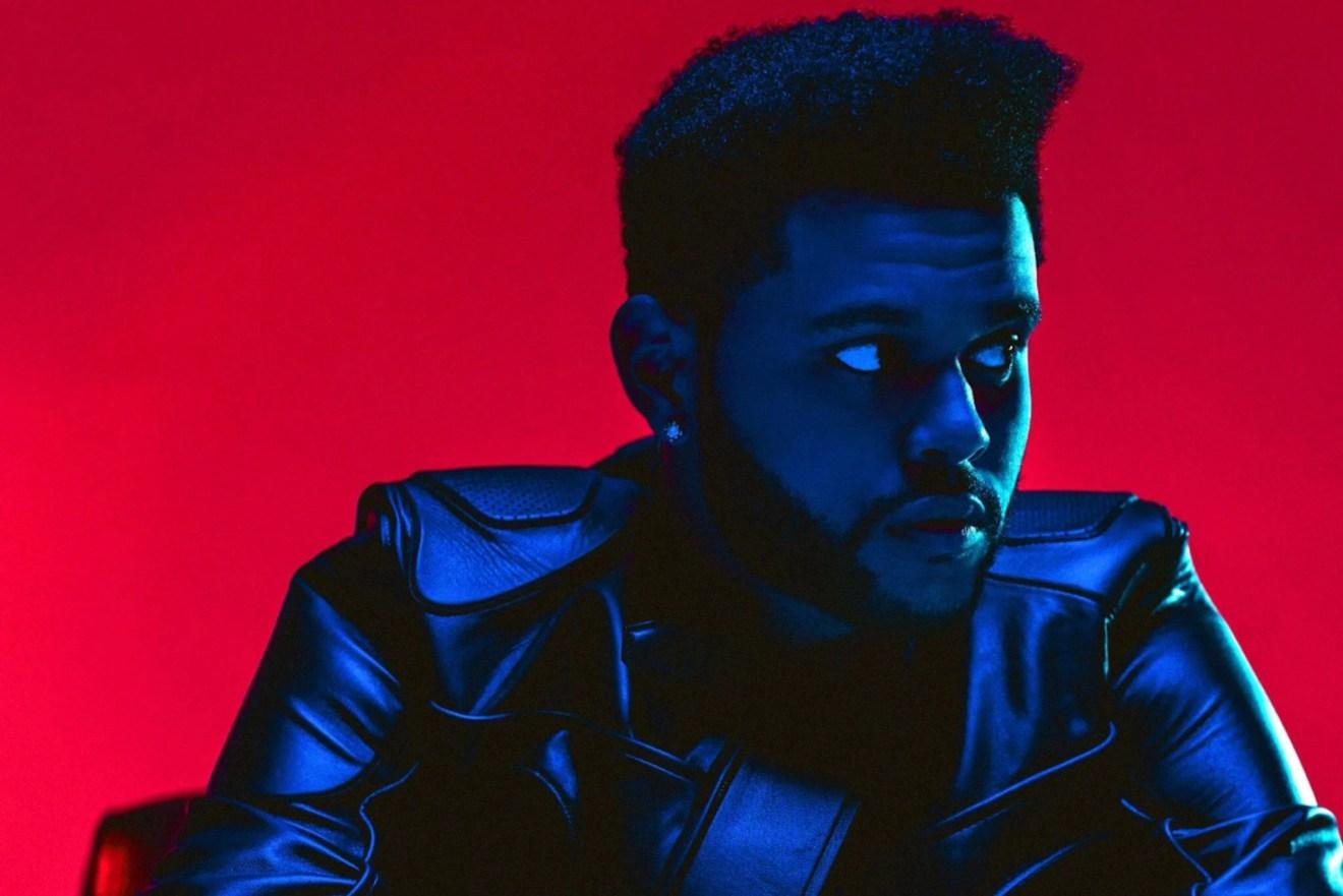 theweeknd - Starboy: HQ escrita por The Weeknd é anunciada na NYC Comic Con