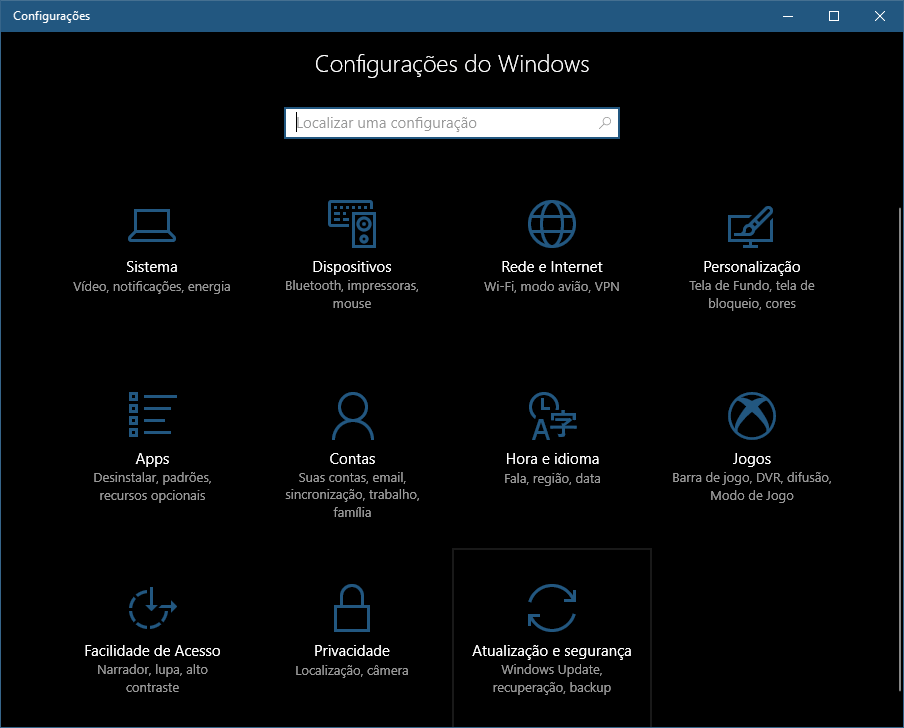 Windows 10 Fall Creators Update: como atualizar seu PC hoje