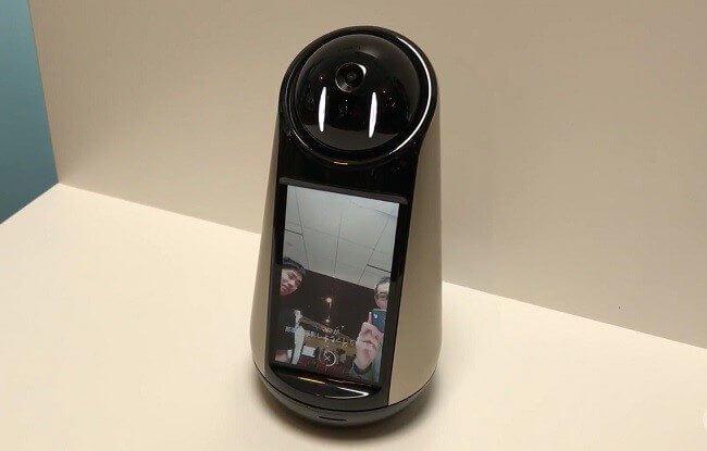 xperia hello el robot de sony que quiere ser un miembro mas de la familia - Xperia Hello: o novo robô da Sony quer fazer parte da sua família