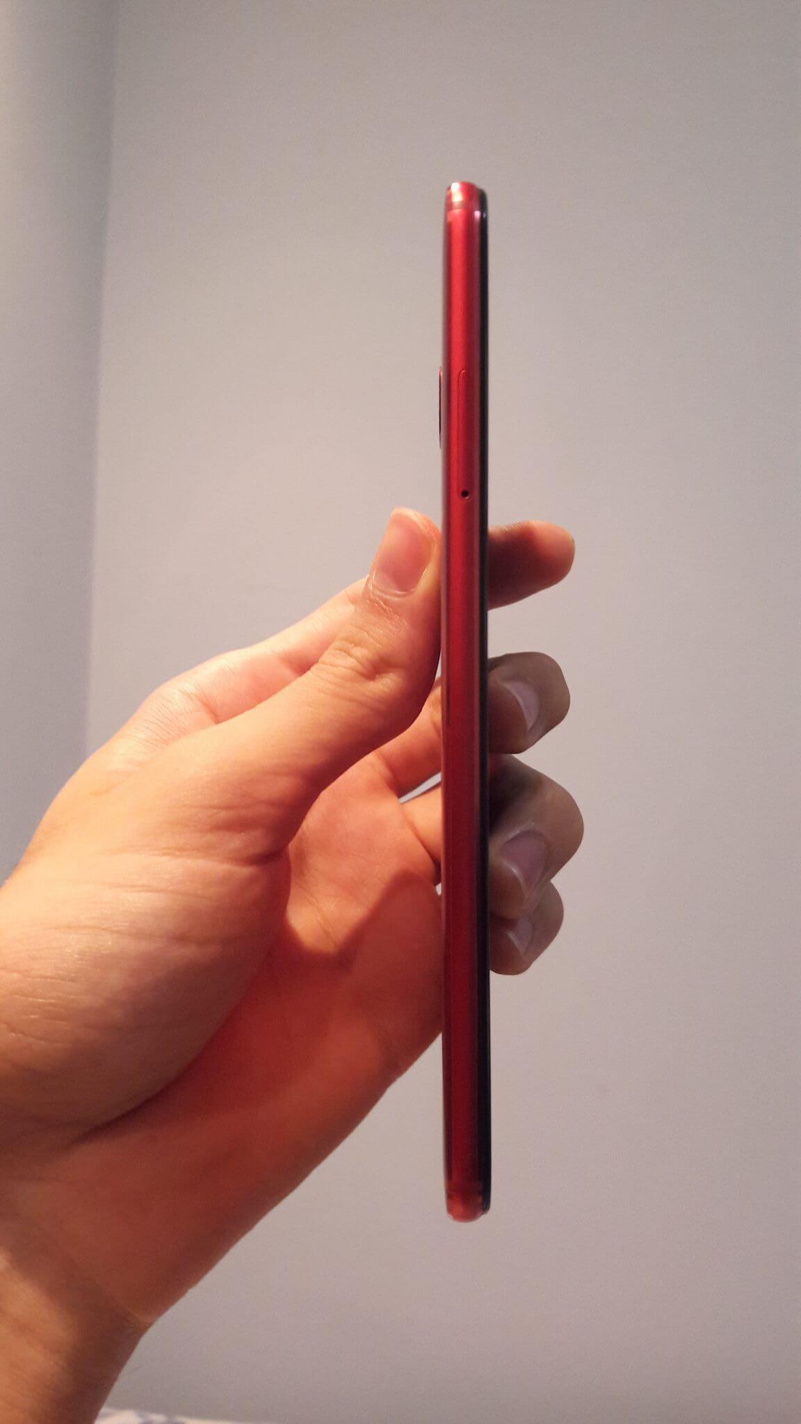 20171109 1826310 e1510267031296 - REVIEW: Zenfone 4 Selfie Pro é um sonho para os amantes de selfies