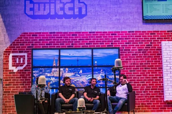 36042431203 ed0a52f196 b 720x480 - Extensões do Twitch trazem novo conceito de interação entre os usuários