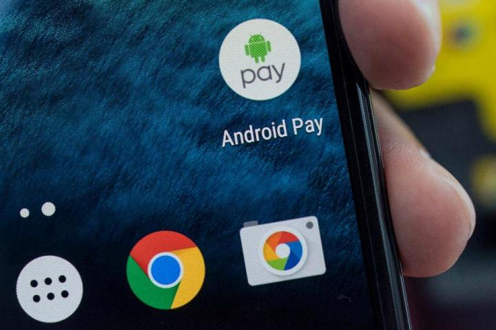 Google lança Android Pay no Brasil 16