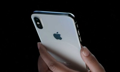 Apple iPhone 8 8 Plus and iPhone X Camera Specs revealed - iPhone X é o melhor celular para fotografia