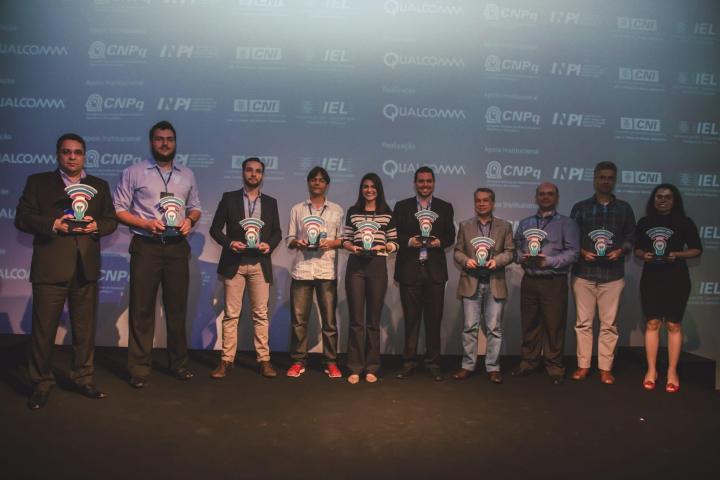 Conheça os vencedores do 1º Prêmio Tecnologias de Impacto no Brasil 7