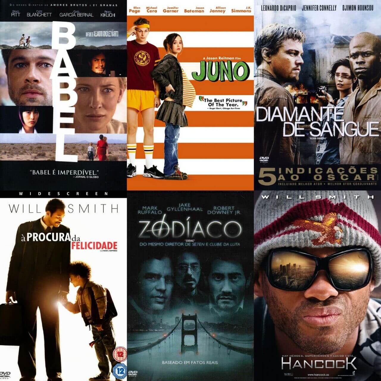 Filmes Black List - Black List: uma lista de roteiros que vem alterando padrões em Hollywood