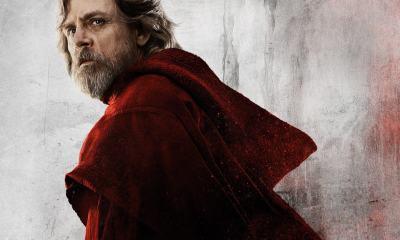 PS4Wallpapers.com luke skywalker star wars the last jedi 3840x2160 - Mark Hamill revela detalhes sobre o seu retorno como Luke Skywalker