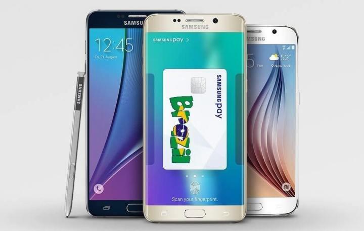 Parceria entre Bradesco e Samsung Pay é oficializada 6