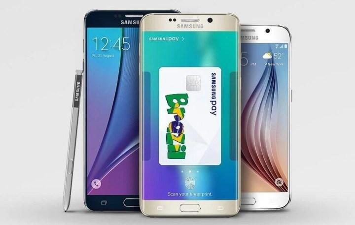 Parceria entre Bradesco e Samsung Pay é oficializada 9
