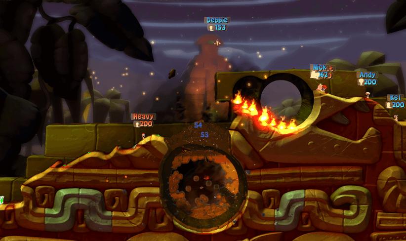 PS Plus de Novembro terá Worms Battlegrounds e muito mais 5