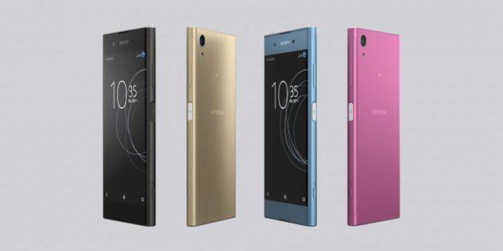 Sony Xperia XA1 Plus