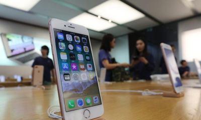 iphone - Claro inicia a pré-venda do iPhone 8 de 64 GB, confira o preço