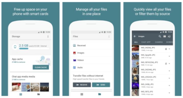 nexus2cee Screen Shot 2017 11 06 at 4.04.06 PM 728x389 720x385 - Google lança gerenciador de arquivos para smartphones Android