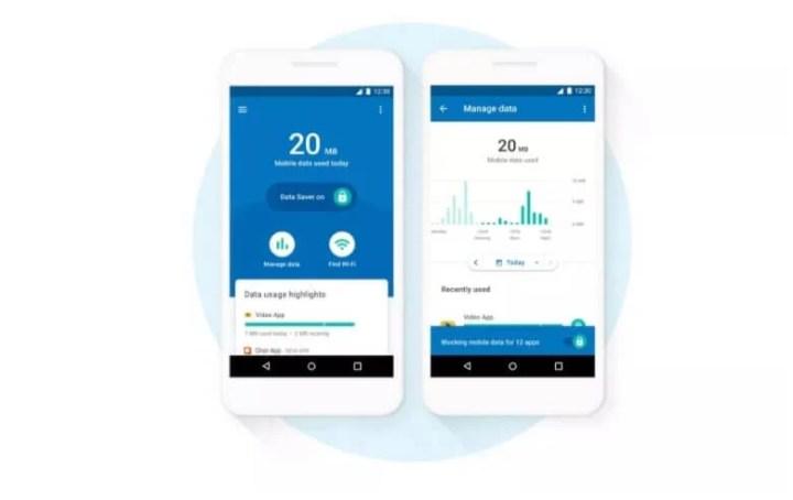 screenshot 20171130 101641 720x454 - Google lança Datally, aplicativo para controlar gastos com 4G