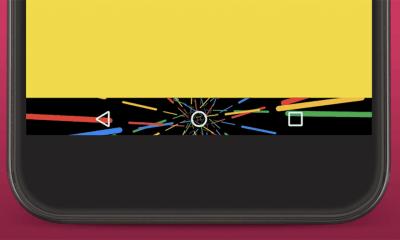 showmetech aplicativos personalizar barra android destaque - Como personalizar a barra de navegação do Android