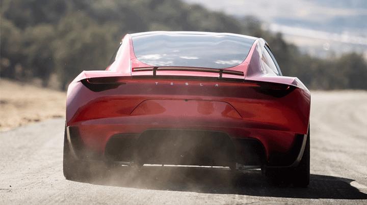 Tesla apresenta caminhão elétrico e novo Roadster 11