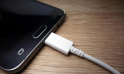 shutterstock 556594282 - Samsung desenvolve bateria com tempo de recarga de 12 minutos