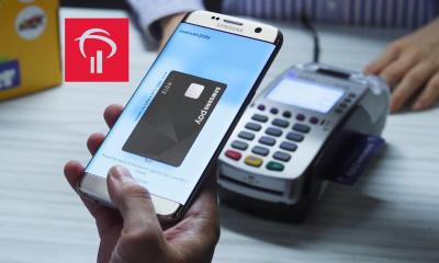 video large - Parceria entre Bradesco e Samsung Pay é oficializada