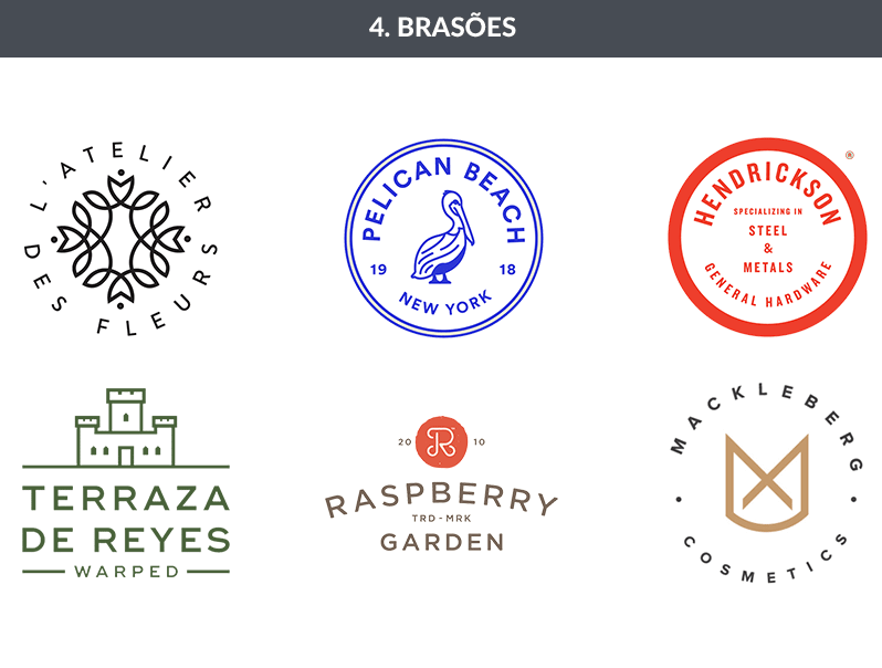 4 1 - Logaster: empresa de logotipos aponta 10 tendências para 2018
