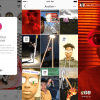 Arquivos stories 1 - Instagram libera arquivo para seus stories e o novo Highlights