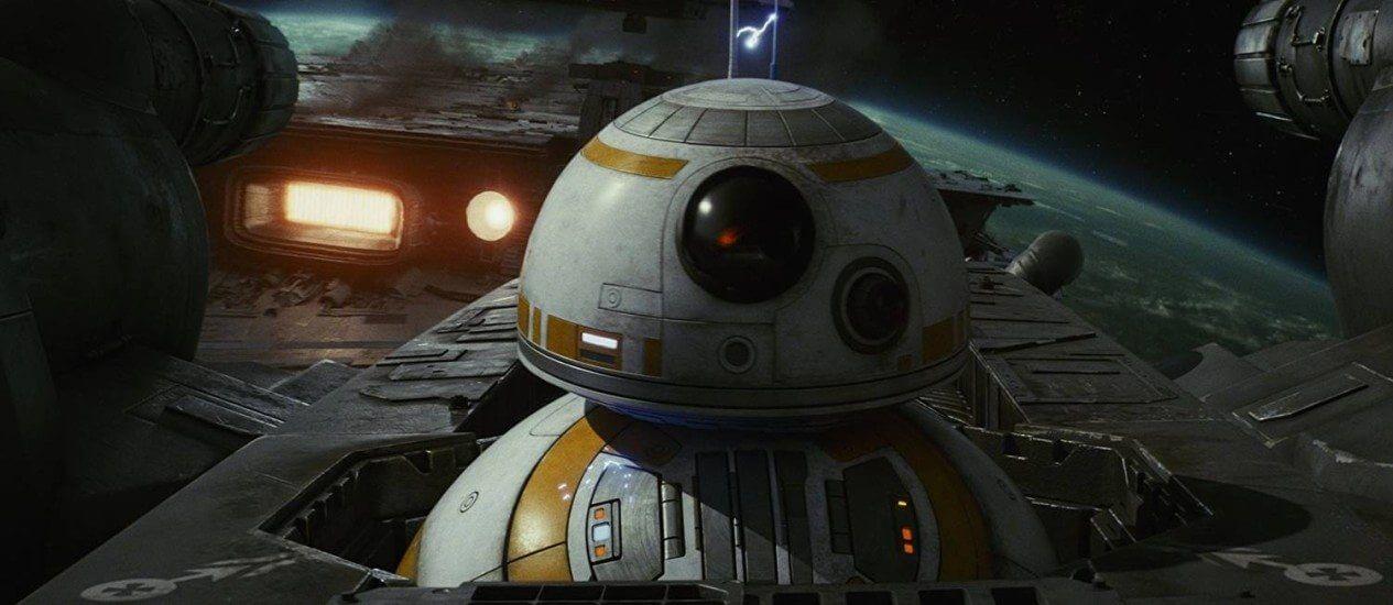 BB8 - Star Wars: a tecnologia dos filmes poderá existir?
