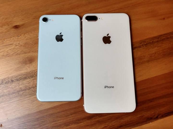 IMG 20171203 150202038 HDR 720x540 - REVIEW: iPhone 8 e iPhone 8 Plus, evolução natural