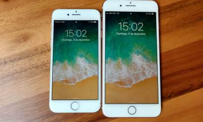 REVIEW: iPhone 8 e iPhone 8 Plus, evolução natural