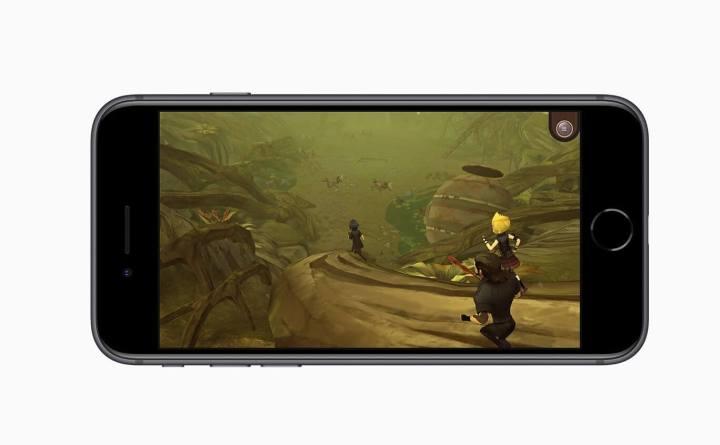 a11 bionic chip performance 1 720x445 - REVIEW: iPhone 8 e iPhone 8 Plus, evolução natural