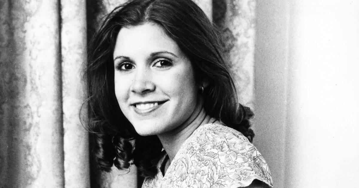 1 ano sem Carrie Fisher, a eterna Princesa Leia 6