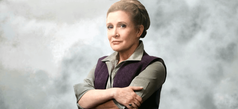 1 ano sem Carrie Fisher, a eterna Princesa Leia 7