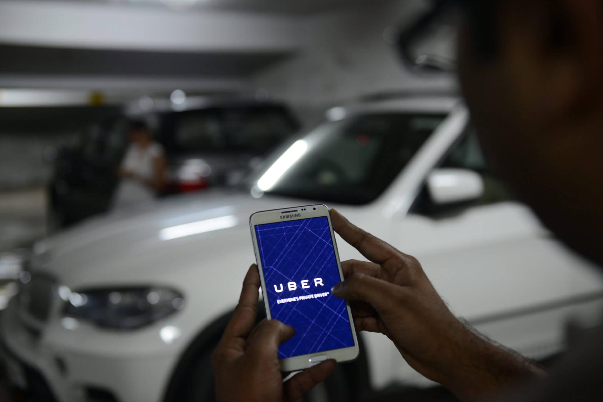 Acumule milhas no Smiles para usar gratuitamente o Uber